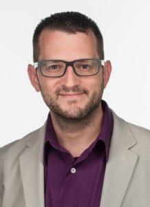 Dr Brad Woland